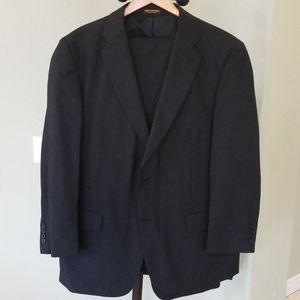 NWOT. Kenneth Morton Suit